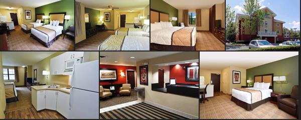 Extended Stay America Hotel - Memphis - Quail Hollow
