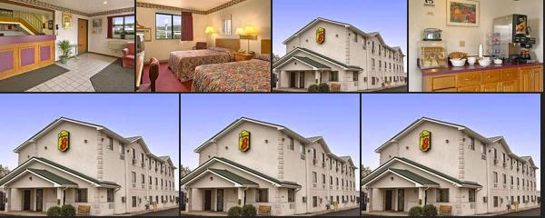 Absolute best 10 Impressive budget hotels near to Harrisonburg Virginia