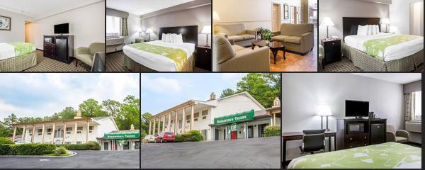 Best 10 Amazing budget hotels near to Hoover Alabama