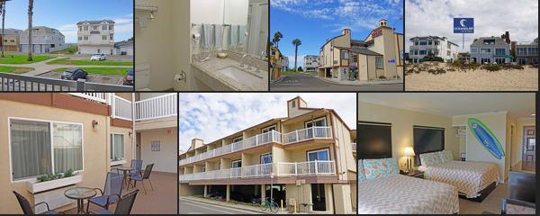 Ocean Surf Inn and Suites
