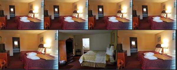 The best 7 Striking budget hotels near to Huntington West Virginia