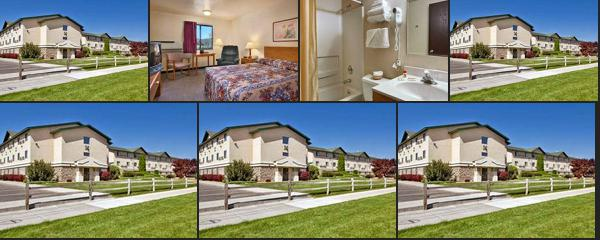 Best 9 Spectacular budget hotels near to Idaho Falls Idaho
