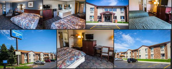 Best 10 Wonderful budget hotels near to Joliet Illinois