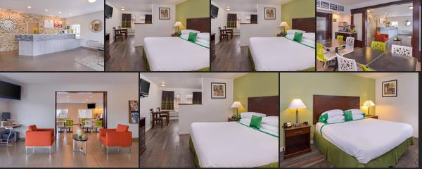 Outstanding 9 Awesome budget hotels near to Kennewick Washington