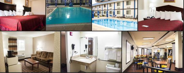 Popular 10 Stunning budget hotels near to Laredo Texas