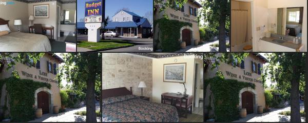 Budget Inn of Lodi