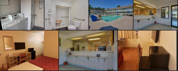 Outstanding 10 Awesome budget hotels near to Meridian Mississippi