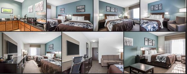 Microtel Inn & Suites by Wyndham Meridian