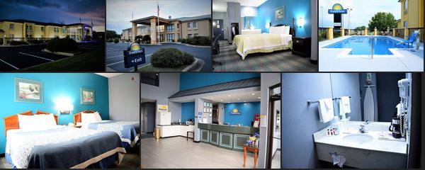 Days Inn by Wyndham Montgomery