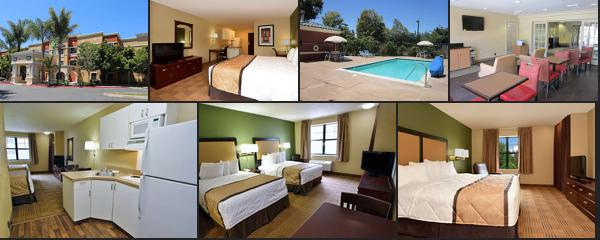 The top 7 Superb budget hotels near to Newark California
