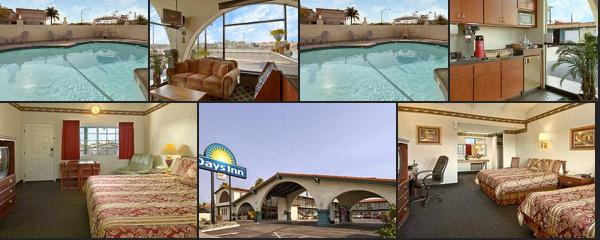 Days Inn by Wyndham Costa Mesa/Newport Beach