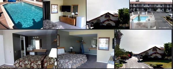 Cozy Inn Costa Mesa