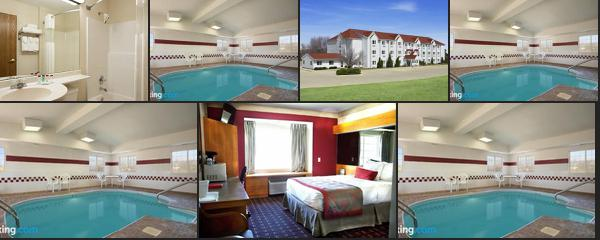 Outstanding 10 Magnificent budget hotels near to Normal Illinois