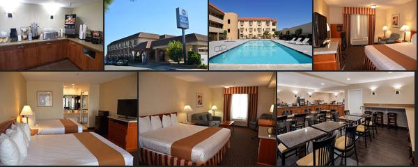 Absolute best 10 Wonderful budget hotels near to Norwalk California