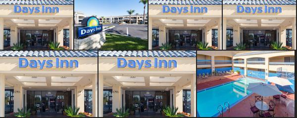 Days Inn & Suites by Wyndham Artesia