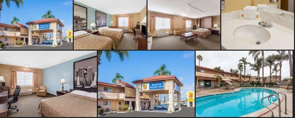 Harbor Inn & Suites Oceanside