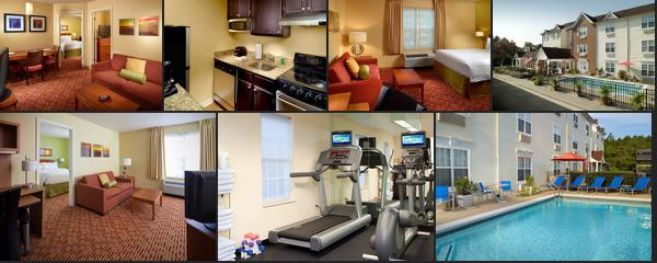 TownePlace Suites by Marriott Atlanta Norcross/Peachtree Corners