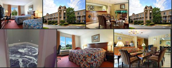 Norcross Inn & Suites