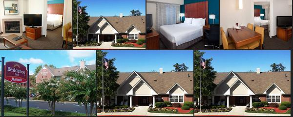 Residence Inn by Marriott Atlanta Norcross/Peachtree Corners