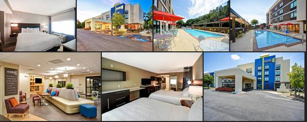 Home2 Suites by Hilton Atlanta Norcross