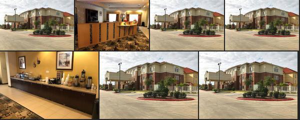 Americas Best Value Inn & Suites Port Arthur