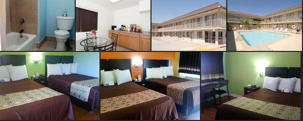 Americas Best Value Inn & Suites Groves/Port Arthur