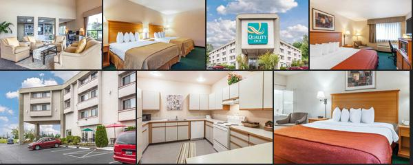 Top rated 10 Stunning budget hotels near to Renton Washington