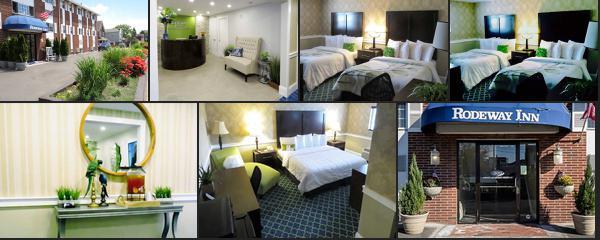 Winthrop Beach Inn and Suites
