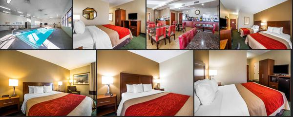 Absolute best 10 Outstanding budget hotels near to Riverton Utah