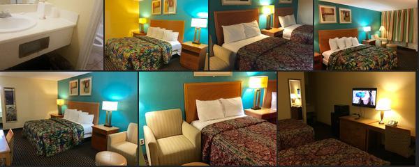 Deluxe Inn Rocky Mount Battleboro