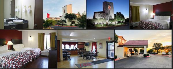 Red Roof Inn Austin - Round Rock