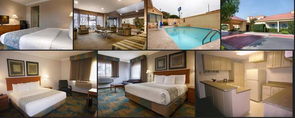 La Quinta Inn & Suites Round Rock North