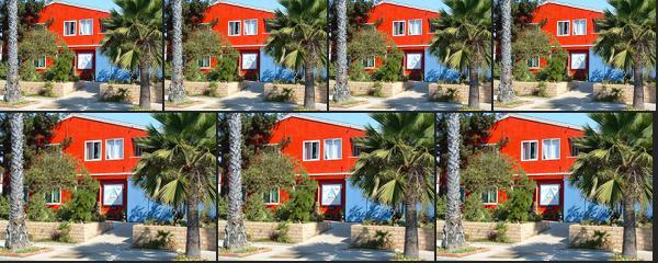 HI San Diego, Point Loma Hostel