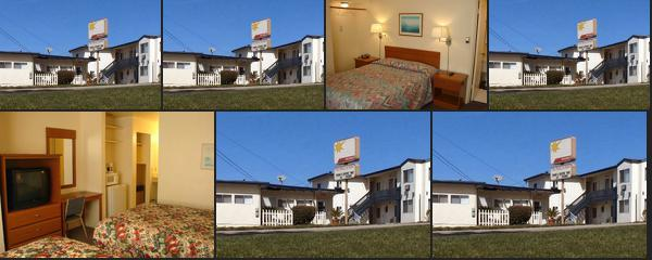 Popular 10 Wonderful budget hotels near to San Luis Obispo California