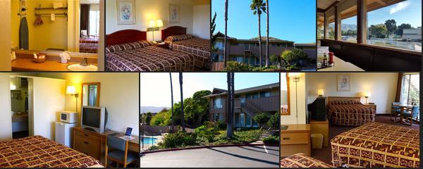 University Inn at San Luis Obispo