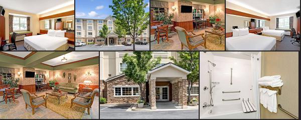 Microtel Inn & Suites by Wyndham Atlanta/Perimeter Center