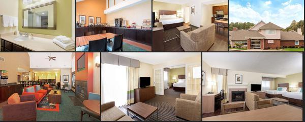 Hawthorn Suites by Wyndham Atlanta Perimeter Center