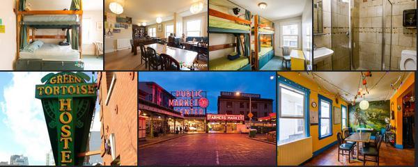 Top 10 Outstanding budget hotels near to Seattle Washington
