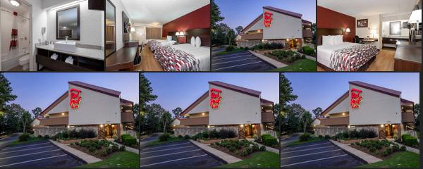 Red Roof Inn Atlanta - Smyrna/Ballpark