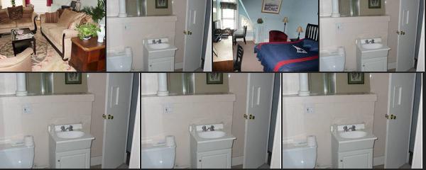463 Beacon Street Guest House