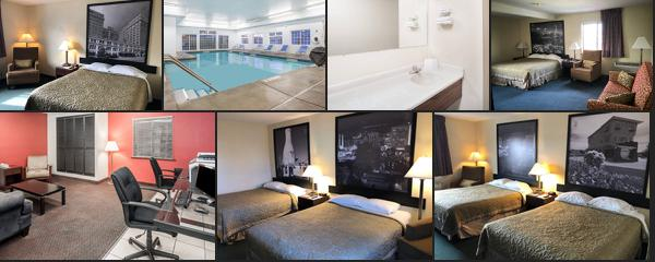 Absolute best 4 Outstanding budget hotels near to Spokane Valley Washington