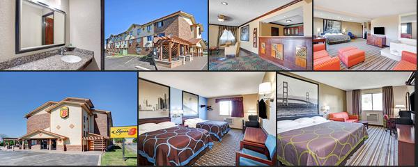 Days Inn & Suites by Wyndham Roseville/Detroit Area