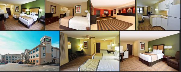 Extended Stay America Hotel Detroit - Roseville