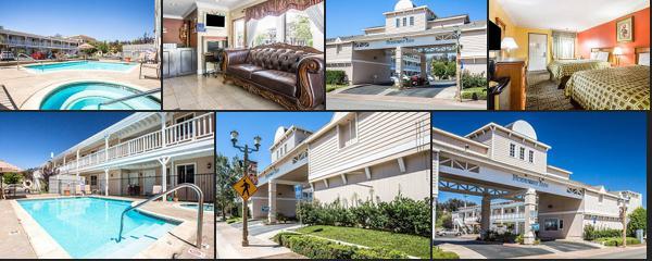 The best 10 Wonderful budget hotels near to Temecula California