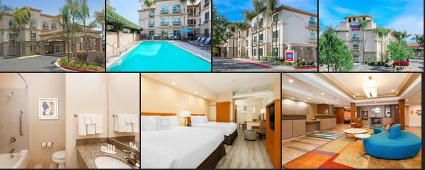 Fairfield Inn & Suites by Marriott Temecula