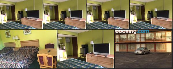 Statesman Inn Motel