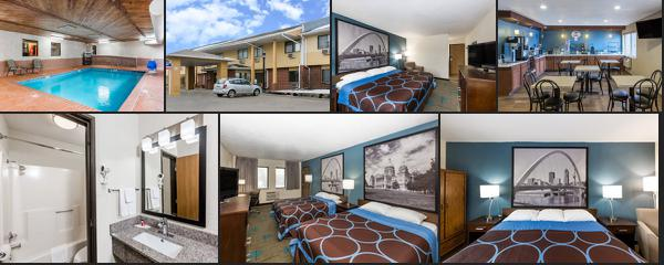 Absolute best 10 Fantastic budget hotels near to Urbandale Iowa