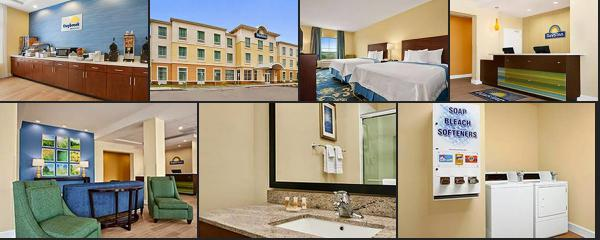 Outstanding 8 Wonderful budget hotels near to Victoria Texas