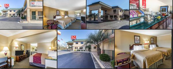Econo Lodge Byron - Warner Robins