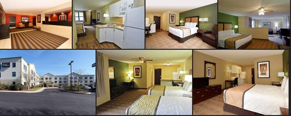 Extended Stay America Hotel Providence - Warwick